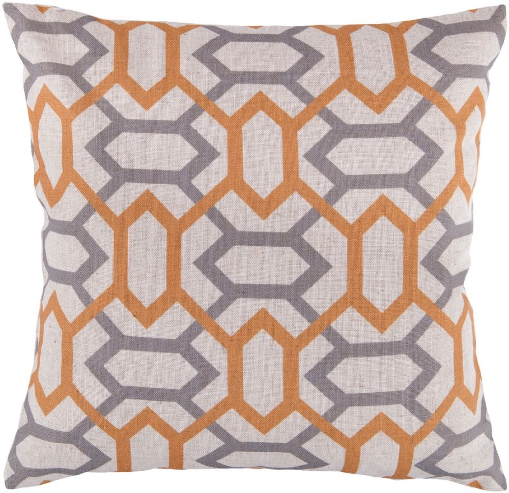 surya zoe contemporary decorative pillow collection