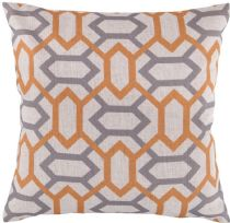 Surya Contemporary Zoe pillow Collection