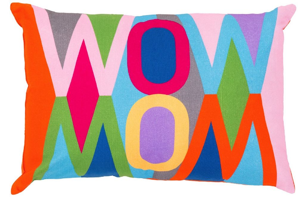 surya mod pop contemporary decorative pillow collection