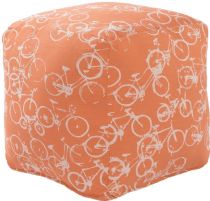 Surya Kids Peddle Power pouf/ottoman Collection