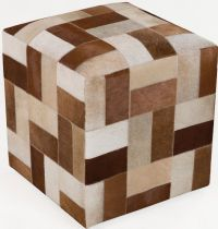 Surya Animal Inspirations Surya Poufs pouf/ottoman Collection