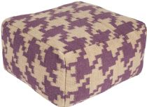 Surya Contemporary Surya Poufs pouf/ottoman Collection