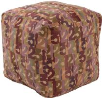 Surya Kids Shoop Shoop pouf/ottoman Collection