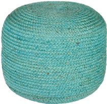 Surya Contemporary Tropics pouf/ottoman Collection