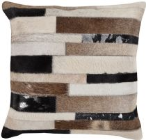 Surya Animal Inspirations Trail pillow Collection