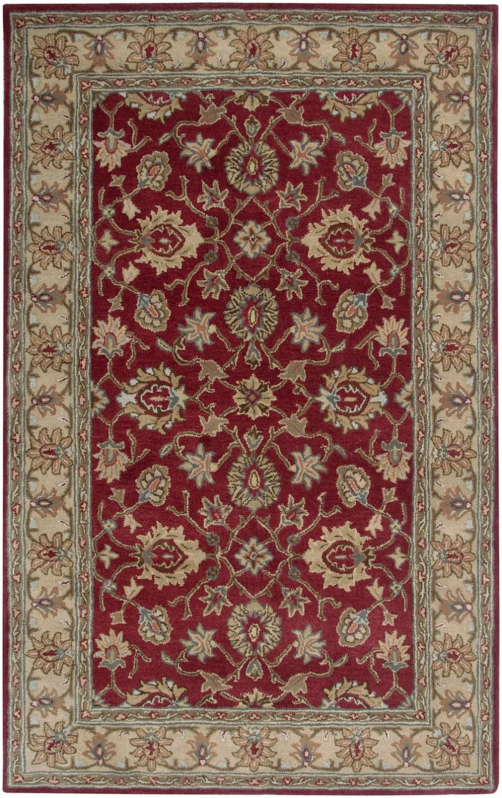 rizzy rugs camden traditional area rug collection