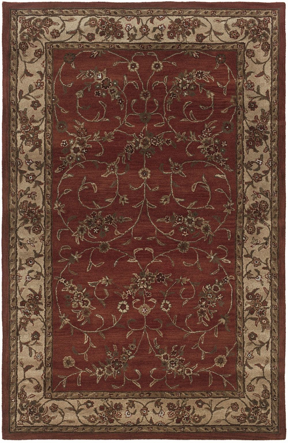 rizzy rugs craft traditional area rug collection