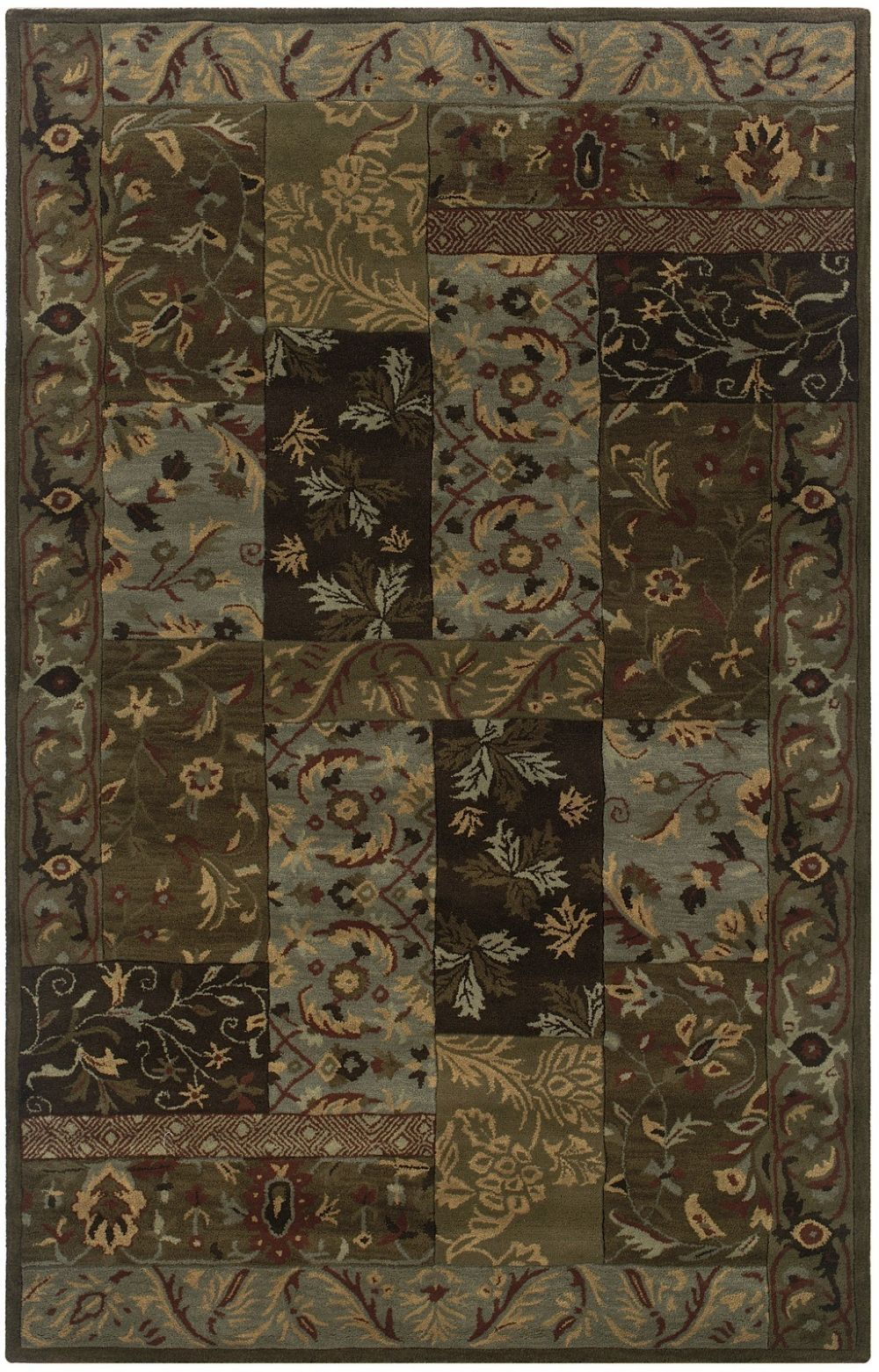 rizzy rugs craft transitional area rug collection