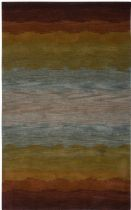 Rizzy Rugs Transitional Colours Area Rug Collection