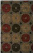 Rizzy Rugs Contemporary Dimensions Area Rug Collection