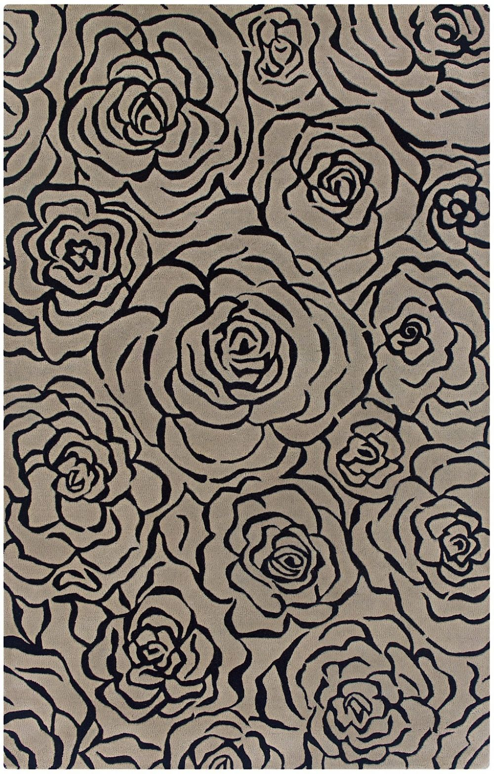 rizzy rugs floral country & floral area rug collection