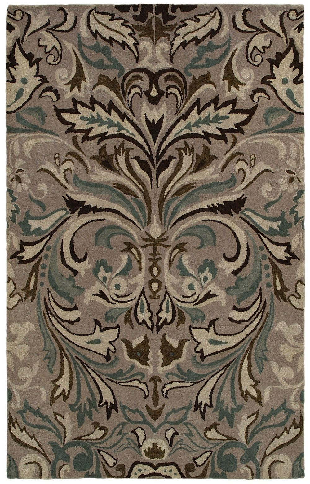 rizzy rugs floral contemporary area rug collection