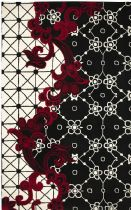 Rizzy Rugs Contemporary Fusion Area Rug Collection