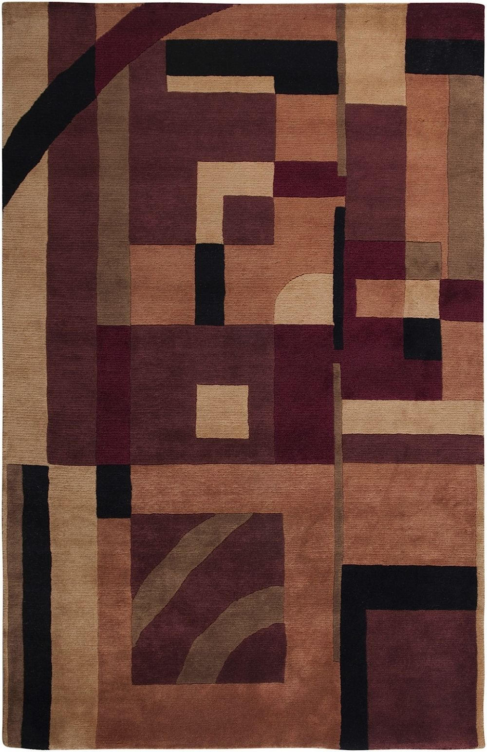rizzy rugs forest contemporary area rug collection