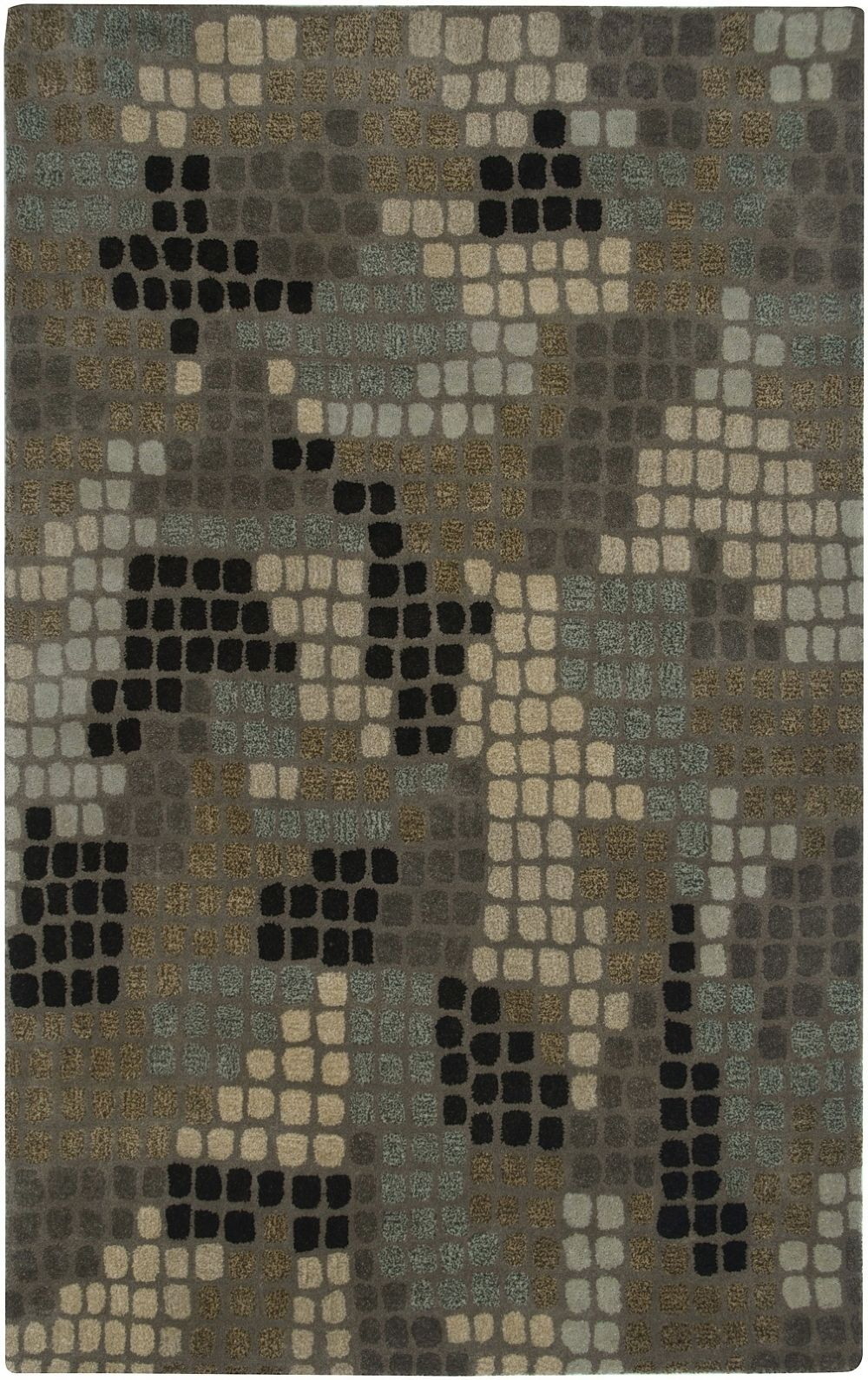 rizzy rugs pandora contemporary area rug collection