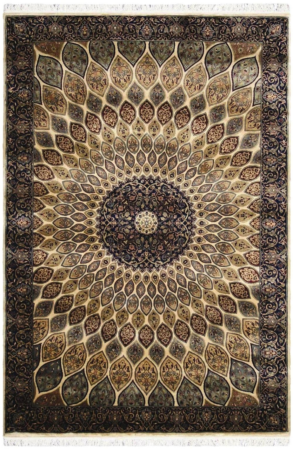 rizzy rugs puria european area rug collection