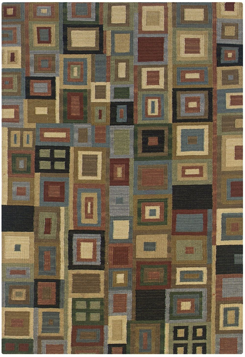 rizzy rugs swing contemporary area rug collection