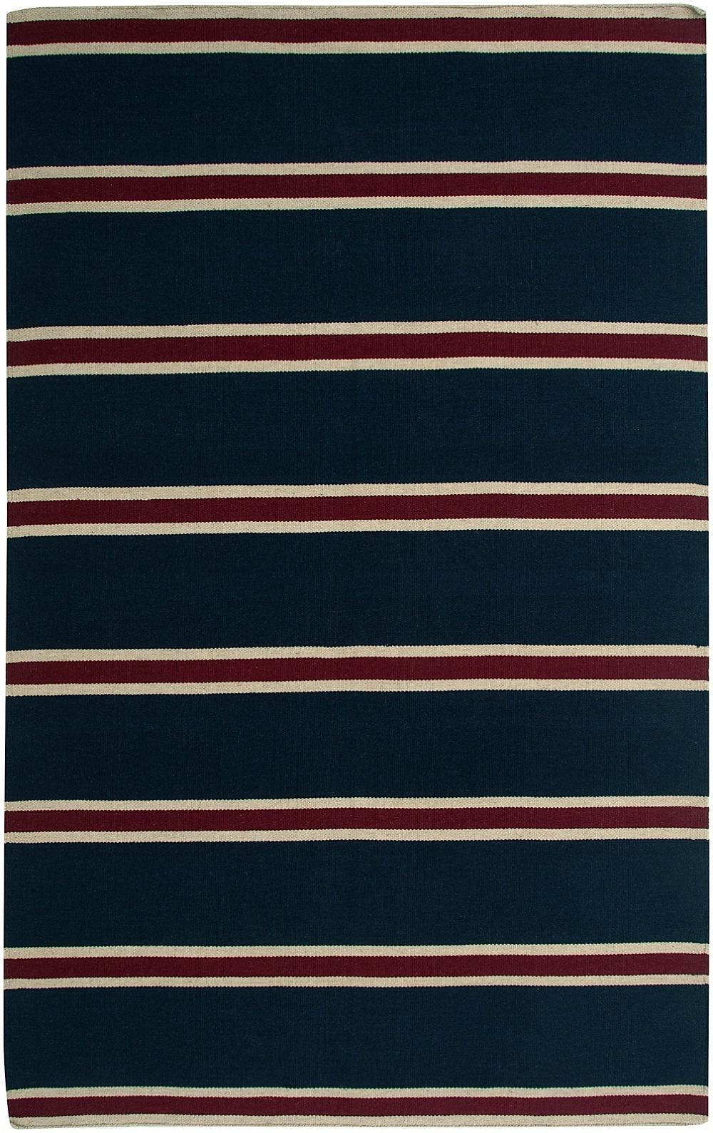 rizzy rugs swing solid/striped area rug collection