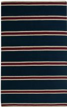 Rizzy Rugs Solid/Striped Swing Area Rug Collection