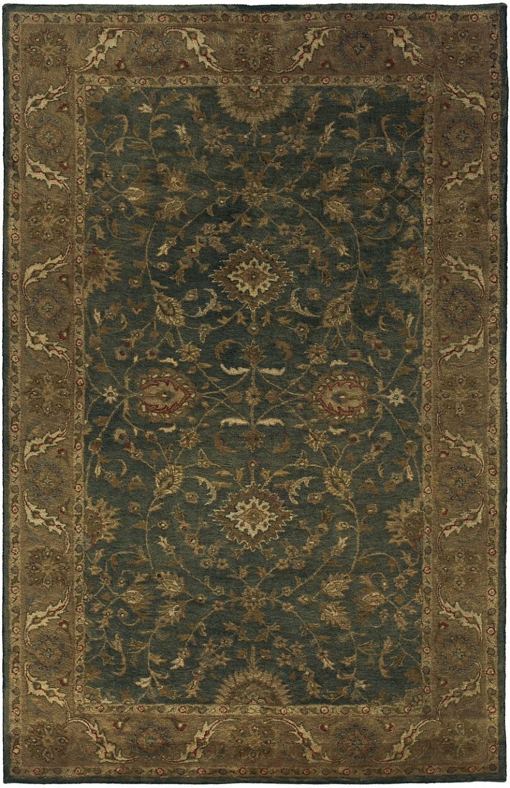 rizzy rugs shine traditional area rug collection