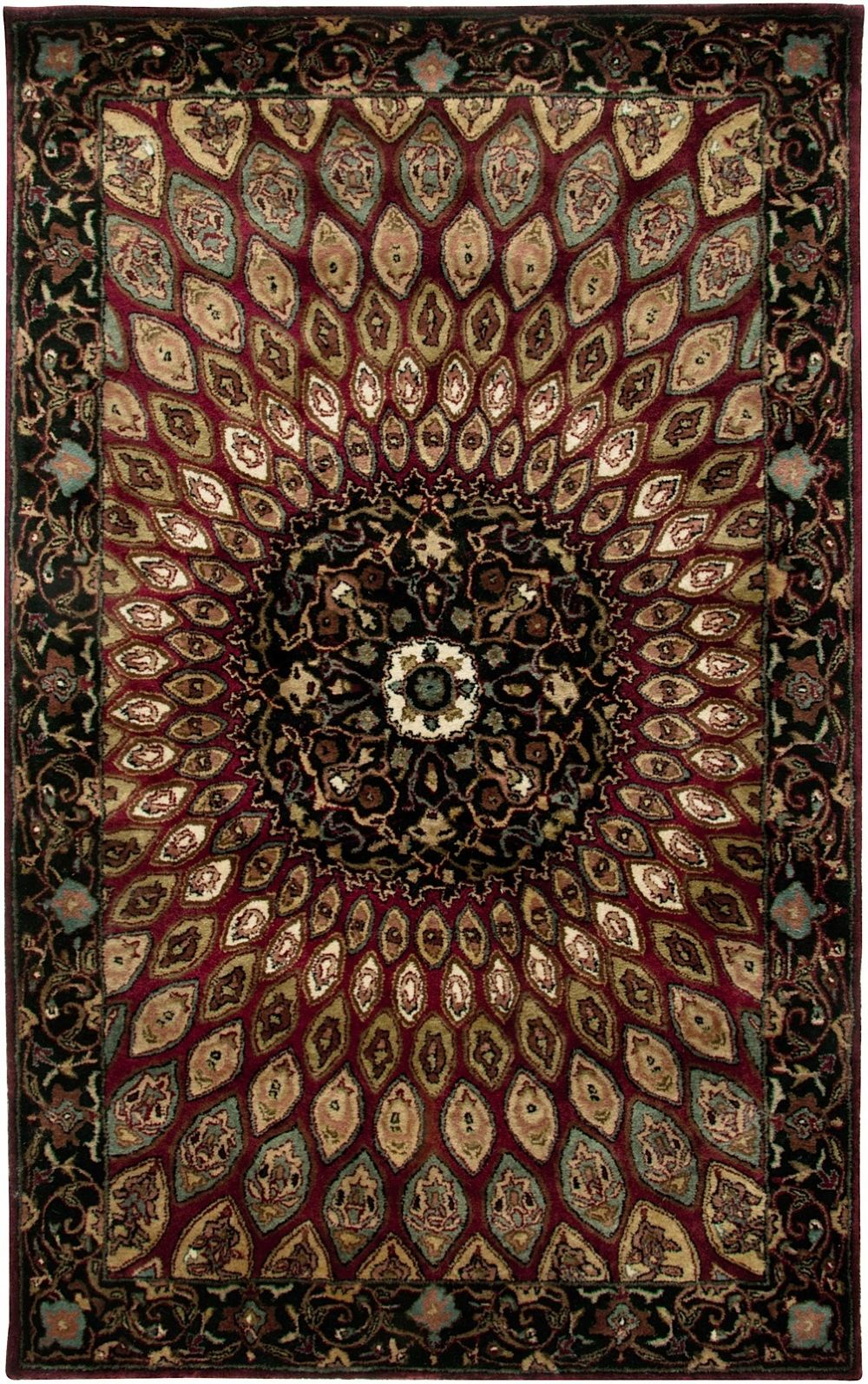 Rizzy Rugs Shine European Area Rug Collection Rugpal Com