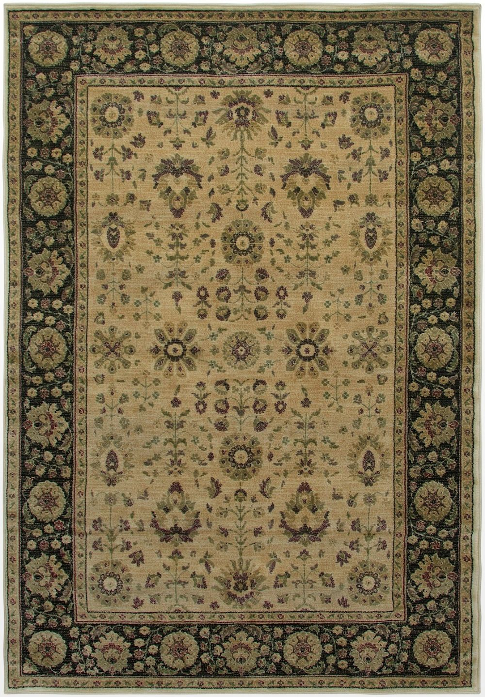 rizzy rugs sorrento traditional area rug collection