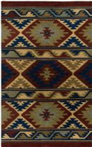 Rizzy Rugs Southwestern/Lodge Southwest Area Rug Collection