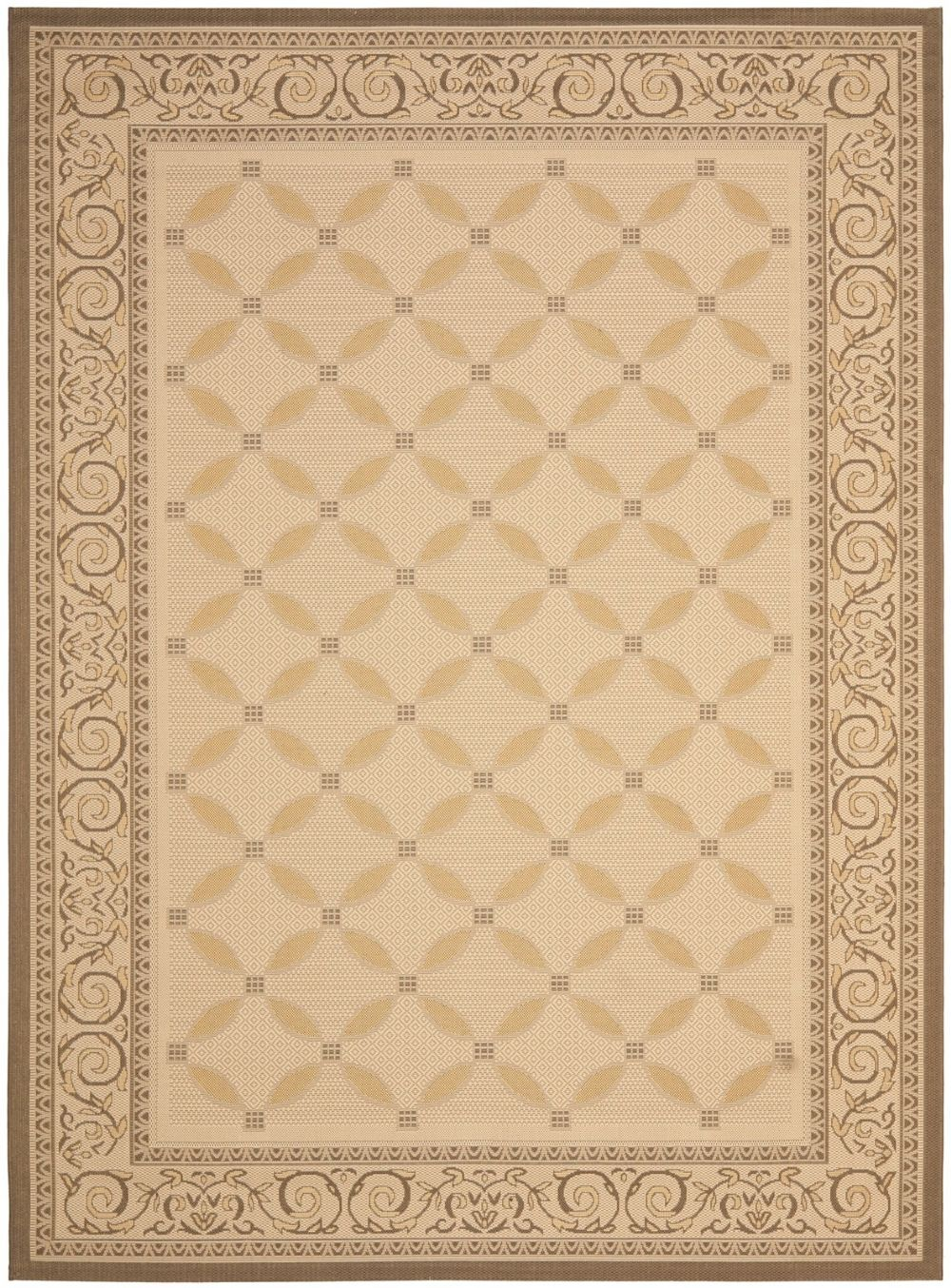 safavieh courtyard contemporary area rug collection