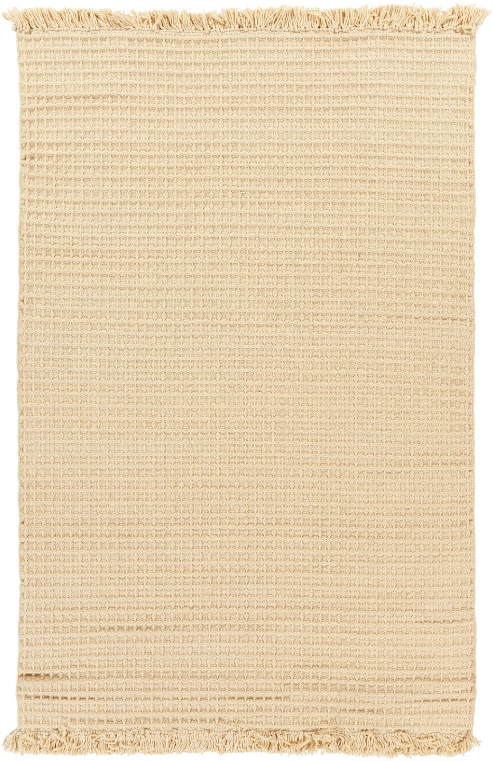 surya amber solid/striped area rug collection