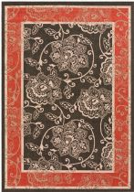 Surya Indoor/Outdoor Alfresco Area Rug Collection