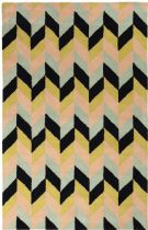 RugPal Contemporary Balinese Area Rug Collection