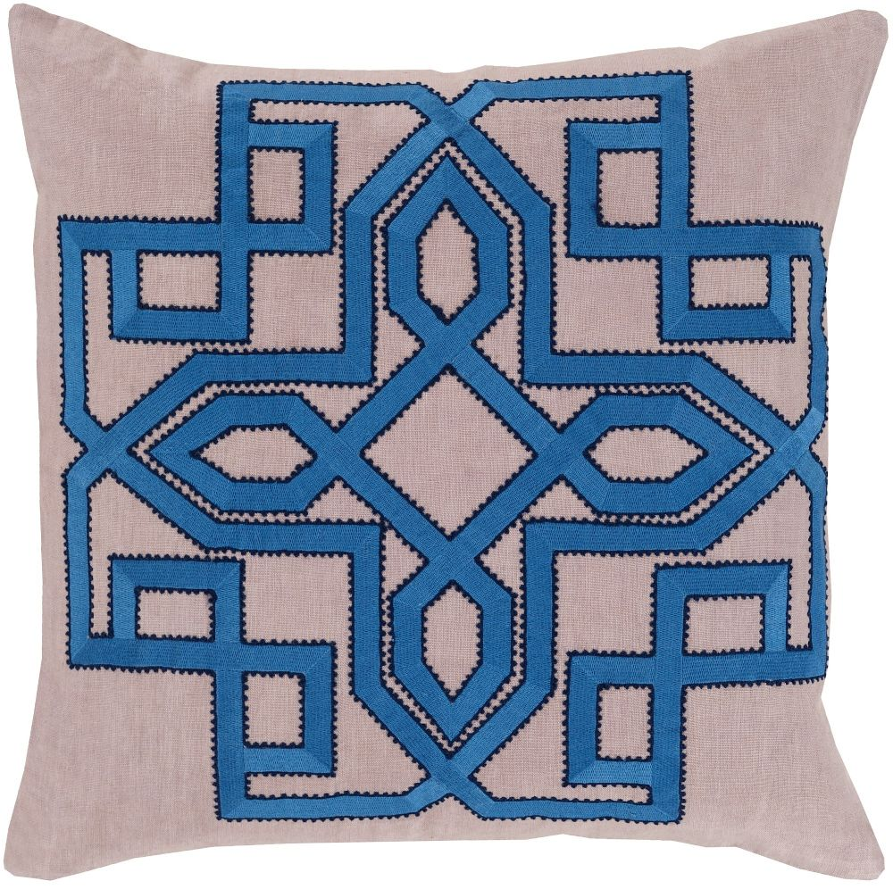 surya gatsby contemporary decorative pillow collection