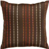Surya Contemporary Dots pillow Collection