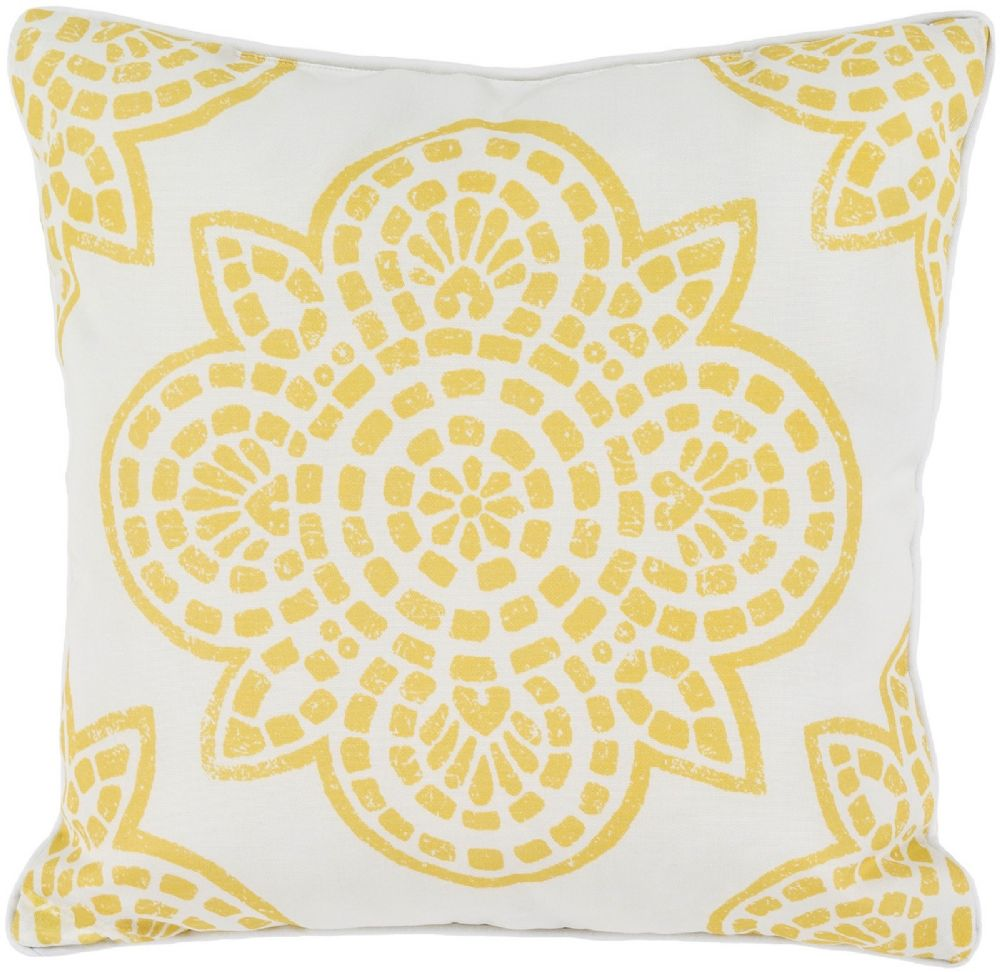 surya hemma contemporary decorative pillow collection
