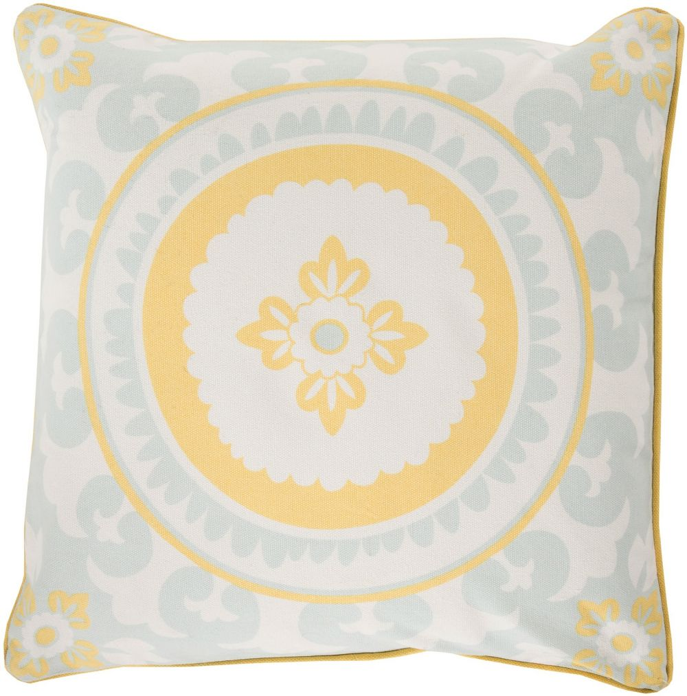 surya celestial contemporary decorative pillow collection