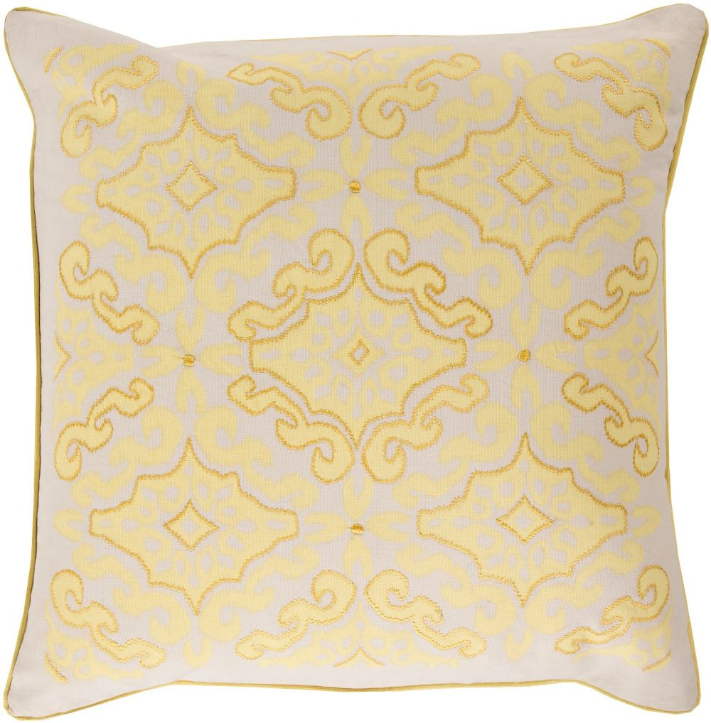 surya ikat contemporary decorative pillow collection