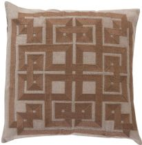 Surya Contemporary Gramercy pillow Collection
