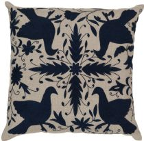 Surya Contemporary Otomi pillow Collection