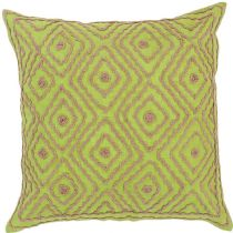 Surya Contemporary Atlas pillow Collection