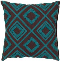 Surya Contemporary Tribe pillow Collection