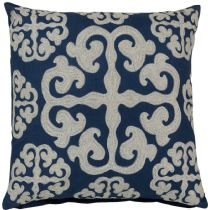 Surya Contemporary Madrid pillow Collection