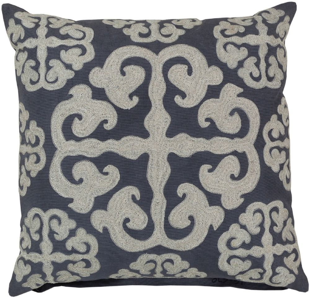 surya madrid contemporary decorative pillow collection