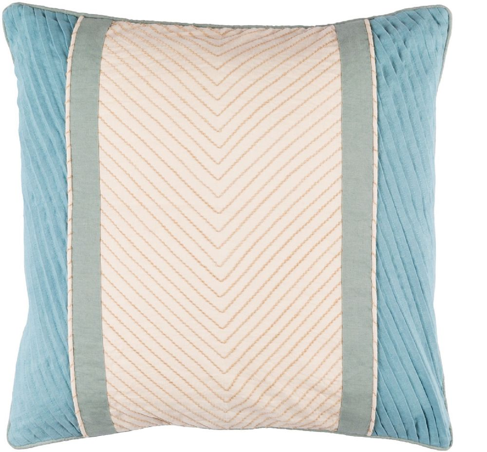 surya leona contemporary decorative pillow collection