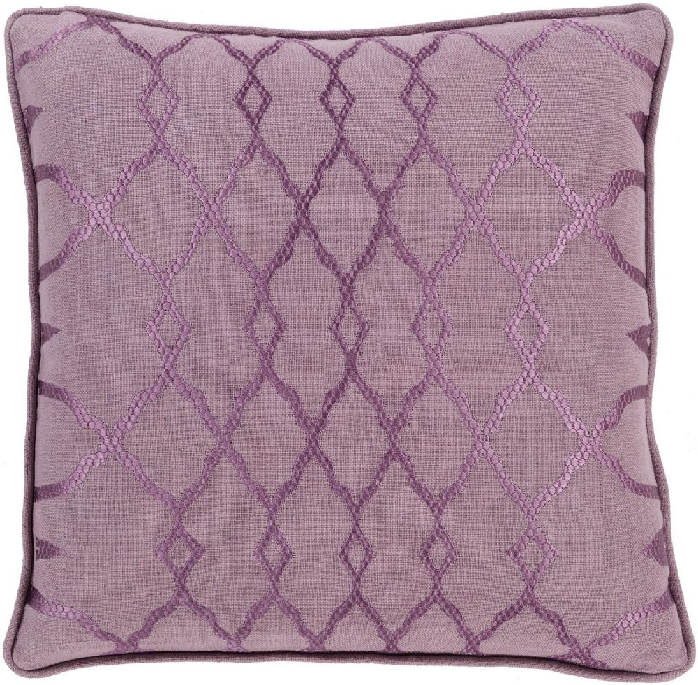 surya lydia contemporary decorative pillow collection
