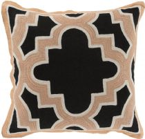Surya Contemporary Maze pillow Collection