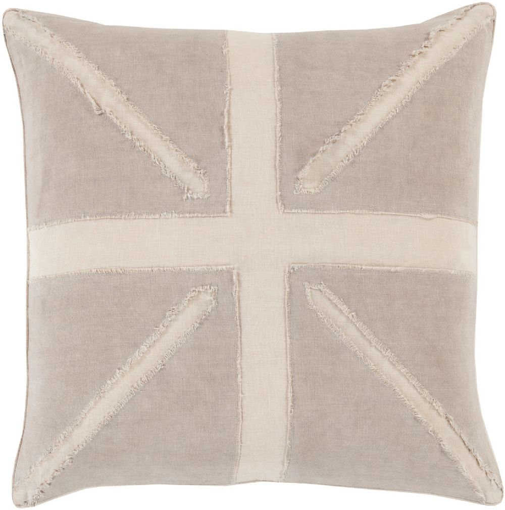 surya manchester contemporary decorative pillow collection