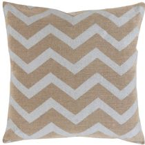 Surya Contemporary Metallic Stamped pillow Collection