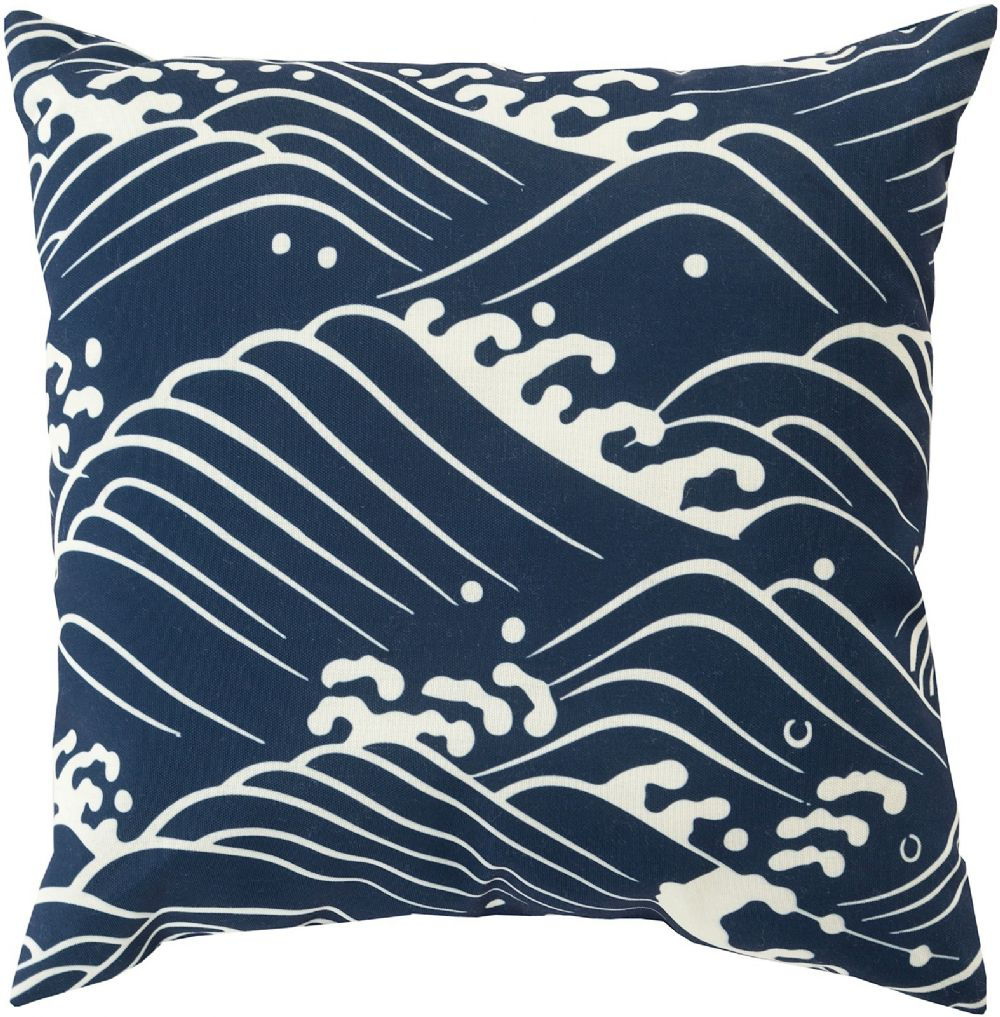 surya mizu contemporary decorative pillow collection