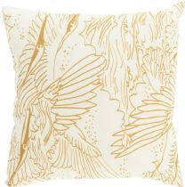 Surya Contemporary Mizu pillow Collection