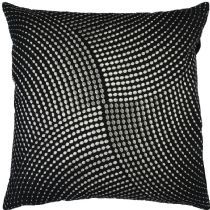 Surya Contemporary Midnight pillow Collection